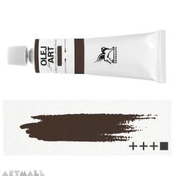 Oil for ART, Sepia 60 ml.