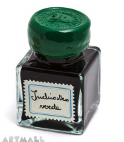Writing ink 25cc, Green