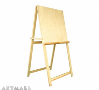 Clapper Easel Single side
