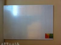 Stretched canvas 70*100 cm