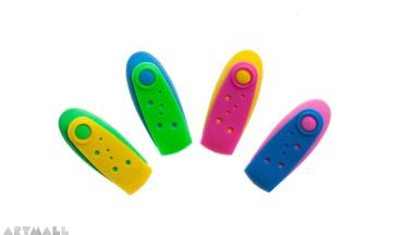 90013- Foldable eraser (dis32)