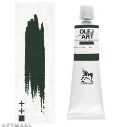Oil for ART, Olive green 60 ml.
