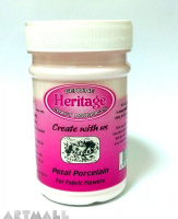 Petal Porcelain. For Fabric Flowers  250 ml.
