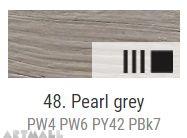 Oil for ART, Pearl grey 60 ml.