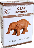 Natural Clay Powder 500gms