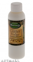 Glitter Podge Irridescent, 120 ml