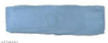 027.Quilt Blue