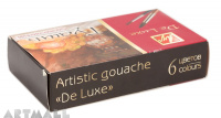 Gouache Paints
