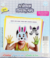 DIY Animal Mask Kit