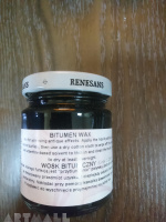 Bitumen wax 125 ml
