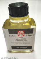 Talens Bleached linseed-oil 75ml