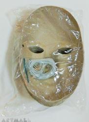"""Shar-papier """"Paint your Mask"""""""