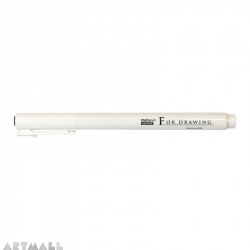 Technical pen For Drawing Brush 1, black