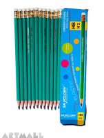 "655HB- ""Sky glory"" wood pencil (12pcs)"