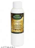 Antique Crackle Base Coat, 120 ml