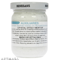 Crystal Effect Mortar 125 ml