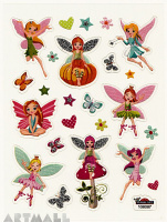 "Stickers ""Fairies"""