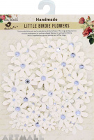 Jewelled Florettes Classic 80Pc