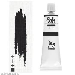 Oil for ART, Ivory black 60 ml.