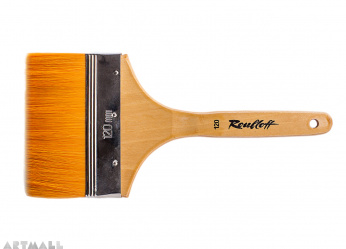 Painting brush synthetic №120