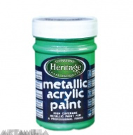 Acrylic: Metallic (250ml)