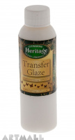 Transfer Glaze, 120 ml