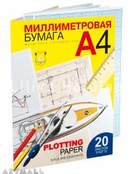 Plotting paper in the folder