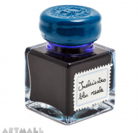 Writing ink 25cc, Blue