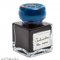 Writing ink 25cc, Dark Blue