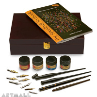 Calligraphy Collector's Set