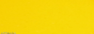 DECO paint for glass. Deep yellow 30 ml