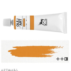 Oil for ART,11. Cadmium yellow deep 60 ml.