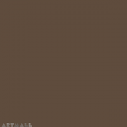 Decocolor Paint Marker, Broad Point Dark Brown