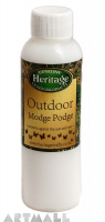 Outdoor Podge, 120 ml.