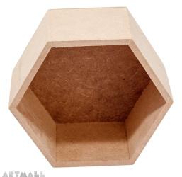 Hexagonal Box