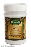 Decu Varnish, Gloss Finish 250 ml