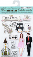 Happily Ever After 11Pcs