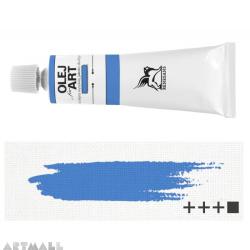 Oil for ART, Mediteranean blue 60 ml.