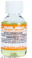 Turpentine Oil 100 ml