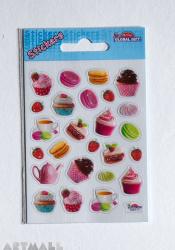 "Stickers ""Cakes"""