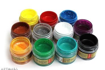 Pigmented Acrylic Ink12ml (½ oz.)