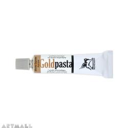 Goldpasta 20 ml, Pure Gold