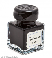 Writing ink 25cc, Black