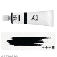 Oil for ART, Bitume 60 ml.