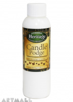 Candle Podge, for decoupage on candles. 120  ml