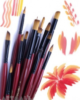 Brushes for design
